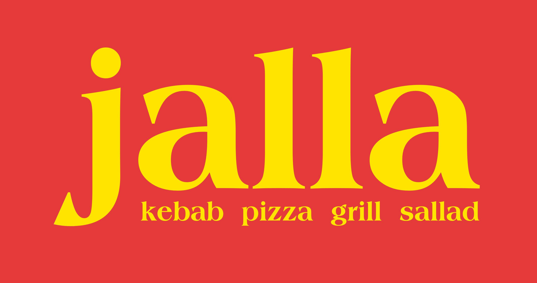 Logo Jalla Kebab